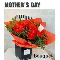母の日 プレゼント ギフト カーネーション 盛りだくさん 花 花束